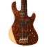 Kép 2/3 - Cort - Rithimic 5 húros elektromos basszusgitár Jeff Berlin Signature modell ajándék félkemény tok