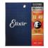 Kép 1/2 - Elixir - 011 - 049 Medium elektromos gitárhúr