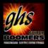 Kép 1/2 - GHS - BOOMERS MEDIUM 11-50 Elektromos gitárhúr készlet