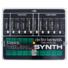 Kép 1/4 - Electro Harmonix - Bass Micro Synthesizer Analóg effektpedál basszusgitárhoz