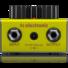 Kép 2/3 - TC Electronic - Afterglow Chorus effektpedál