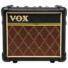 Kép 1/6 - Vox - MINI3GIIBK modellező gitárkombó 3 Watt VOX klasszikus színben