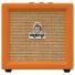 Kép 1/6 - Orange - Crush Mini Elemes mobil gitárkombó