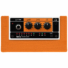 Kép 3/6 - Orange - Crush Mini Elemes mobil gitárkombó