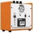 Kép 5/6 - Orange - Crush Mini Elemes mobil gitárkombó