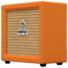 Kép 6/6 - Orange - Crush Mini Elemes mobil gitárkombó