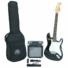 Kép 1/7 - SX - SE1 Electric Guitar Kit 3-Tone Sunburst