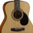 Kép 8/8 - Cort - AF510-OP akusztikus folkgitár matt natúr
