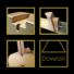 Kép 4/8 - Cort - AF510-OP akusztikus folkgitár matt natúr