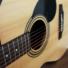 Kép 7/8 - Cort - AF510-OP akusztikus folkgitár matt natúr