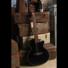 Kép 10/11 - Cort - Sunset Nylectric elektro-klasszikus gitár fekete ajándék félkemény tok