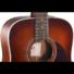 Kép 4/5 - Cort - Earth70-BR akusztikus gitár barna ajándék puhatok