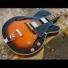 Kép 3/13 - Cort  - Co-Yorktown-TAB with bag félakusztikus gitár tokkal tobacco sunburst