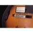 Kép 8/13 - Cort  - Co-Yorktown-TAB with bag félakusztikus gitár tokkal tobacco sunburst