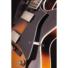 Kép 9/13 - Cort  - Co-Yorktown-TAB with bag félakusztikus gitár tokkal tobacco sunburst