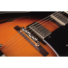Kép 11/13 - Cort  - Co-Yorktown-TAB with bag félakusztikus gitár tokkal tobacco sunburst