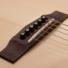 Kép 5/8 - Cort - MR600F-NAT akusztikus gitár Fishman EQ-val natúr ajándék puhatok