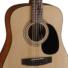 Kép 5/5 - Cort - AD810-12-OP 12 húros akusztikus gitár ajándék hangoló