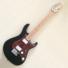 Kép 3/5 - Cort - G100HH-OPB elektromos gitár fekete ajándék puhatok