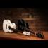 Kép 7/13 - Cort - GA5F-BK Akusztikus gitár elektronikával fekete ajándék félkemény tok