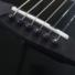 Kép 10/13 - Cort - GA5F-BK Akusztikus gitár elektronikával fekete ajándék félkemény tok