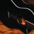 Kép 13/13 - Cort - GA5F-BK Akusztikus gitár elektronikával fekete ajándék félkemény tok