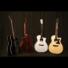 Kép 3/8 - Cort akusztikus gitár Fishman EQ, matt natúr