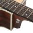 Kép 10/10 - Cort akusztikus gitár elektronikával, matt natúr