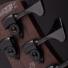 Kép 8/10 - Cort - A5Plus-FMMH-OPN Artisan 5 húros elektromos basszusgitár matt natúr ajándék félkemény tok