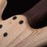 Kép 5/8 - Cort - B4Plus-AS Artisan elektromos basszusgitár natúr ajándék félkemény tok
