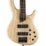 Kép 7/8 - Cort - B4Plus-AS Artisan elektromos basszusgitár natúr ajándék félkemény tok