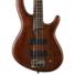 Kép 6/7 - Cort - B4Plus-MH elektromos basszusgitár ajándék félkemény tok