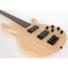 Kép 9/12 - Cort - ActionDLX-AS-OPN elektromos basszusgitár natúr ajándék puhatok