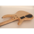 Kép 12/12 - Cort - ActionDLX-AS-OPN elektromos basszusgitár natúr ajándék puhatok