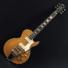 Kép 2/5 - Cort - CR200BV-GT elektromos gitár Gold Top ajándék félkemény tok