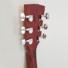 Kép 10/12 - Cort - AF515CE-OP Akusztikus folkgitár elektronikával matt natúr ajándék puhatok