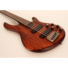 Kép 6/9 - Cort - B5Plus-MH Artisan 5 húros elektromos basszusgitár mahagóni ajándék félkemény tok