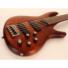 Kép 7/9 - Cort - B5Plus-MH Artisan 5 húros elektromos basszusgitár mahagóni ajándék félkemény tok
