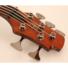 Kép 9/9 - Cort - B5Plus-MH Artisan 5 húros elektromos basszusgitár mahagóni ajándék félkemény tok