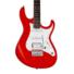 Kép 2/2 - Cort - G250-SRD elektromos gitár vörös ajándék puhatok