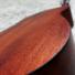 Kép 8/8 - Cort akusztikus gitár elektronikával, natúr