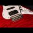 Kép 5/12 - Cort - G250DX-TR elektromos gitár vörös ajándék puhatok