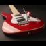 Kép 7/12 - Cort - G250DX-TR elektromos gitár vörös ajándék puhatok