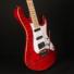 Kép 3/12 - Cort - G250DX-TR elektromos gitár vörös ajándék puhatok
