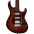 Kép 2/2 - Cort - G260DX-TAB elektromos gitár tobacco sunburst ajándék félkemény tok