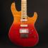 Kép 2/7 - Cort - G280DX-JSS elektromos gitár Java sunset ajándék félkemény tok