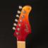 Kép 5/7 - Cort - G280DX-JSS elektromos gitár Java sunset ajándék félkemény tok