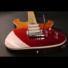Kép 6/7 - Cort - G280DX-JSS elektromos gitár Java sunset ajándék félkemény tok