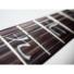 Kép 5/12 - Cort - M-JET elektromos gitár matt fekete ajándék félkemény tok