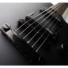 Kép 6/12 - Cort - M-JET elektromos gitár matt fekete ajándék félkemény tok